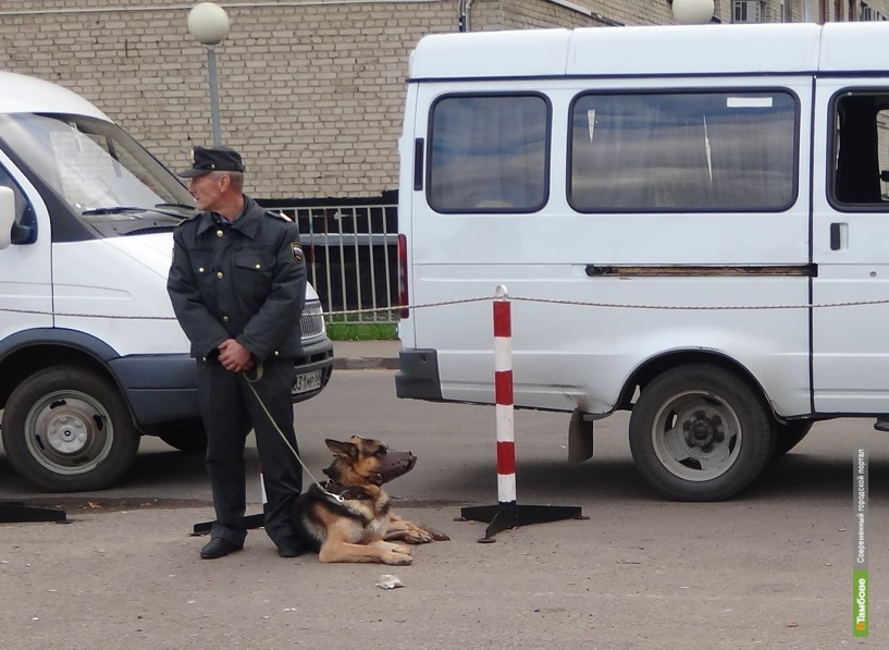В Кирсановском районе обнаружили труп мужчины