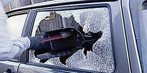 В Тамбове снова объявились автомобильные вандалы