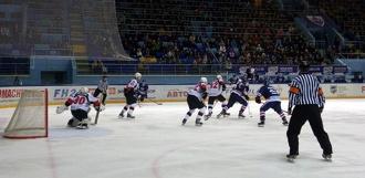 Тамбовчане обыграли «Чебоксары» на выезде