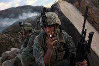 Канада вывела боевые части из Афганистана
