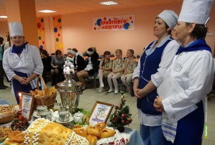 Детсады Тамбова испытывают дефицит поваров