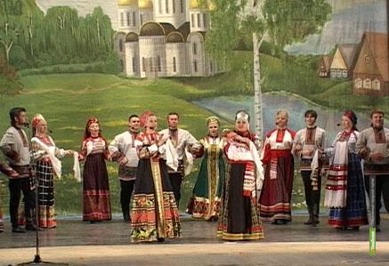 В Тамбове пройдёт международный фестиваль национальных искусств