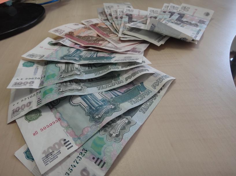 Сотрудники четырёх организаций региона не получали зарплату несколько месяцев