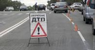 За год по вине водителей автобусов в Тамбовской области произошло 62 ДТП