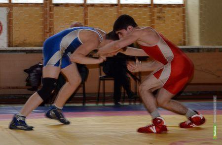 Всероссийский турнир по греко-римской борьбе пройдёт ВТамбове