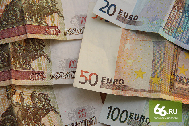 Продолжаем укрепляться: доллар рухнул ниже 60 рублей, евро — ниже 72
