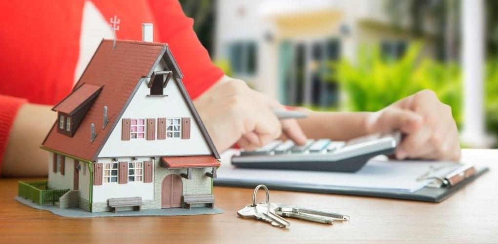 На съём однокомнатной квартиры тамбовчане тратят почти 20% заработка