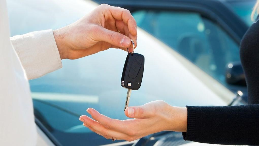 Лишь малая часть тамбовчан могут купить автомобиль в кредит и содержать его