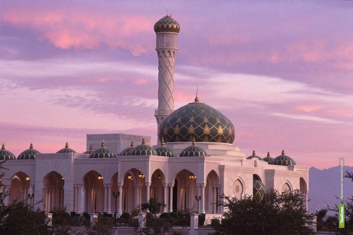 Мусульманам предложили построить мечеть на западе Тамбова