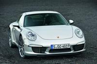 Совсем новый Porsche 911: не отрываясь от корней