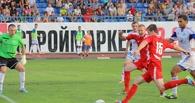 ФК «Тамбов» распрощался с двумя игроками