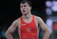 Четвертое золото Олимпиады досталось российской сборной в борьбе