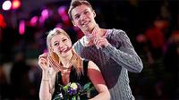 Российские фигуристы стали третьими на чемпионате мира