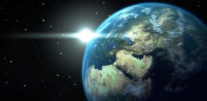В NASA создали видеоролик о том, как за последние 20 лет изменилась планета Земля