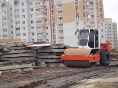 Тамбовские власти готовят региональную программу капремонта многоэтажек