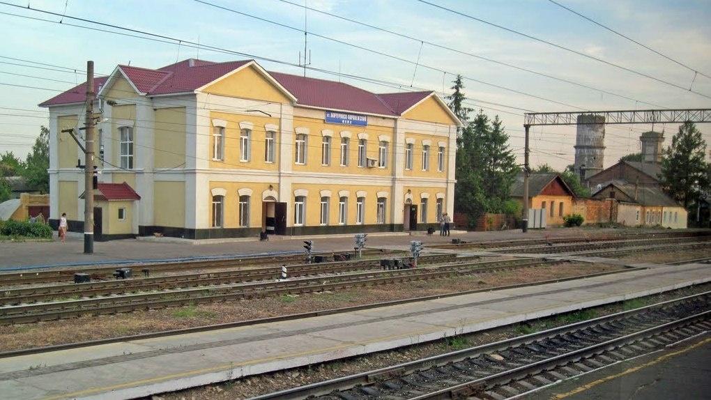 Без паники: автобус до Мичуринск-Воронежского из Тамбова отправляется. Завтра, послезавтра и каждый день