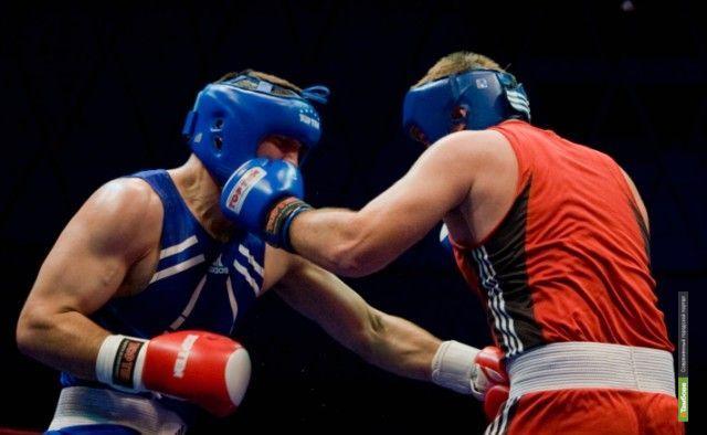 Тамбовские боксёры привезли из Венгрии две медали