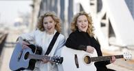 Сестры Толмачевы сегодня выступят на «Евровидении»