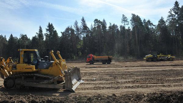 Депутаты запретили строительство в Пригородном лесу