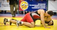 Тамбов примет Всероссийские соревнования по греко-римской борьбе