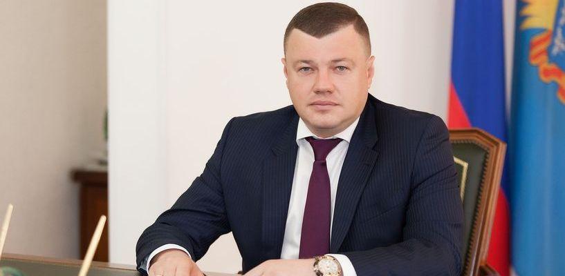 Александр Никитин занял 62-е место в народном рейтинге губернаторов