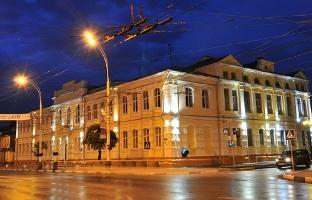 В Тамбове появятся новые уличные фонари