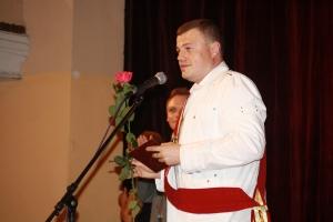 Спикер тамбовской облДумы стал орденоносцем