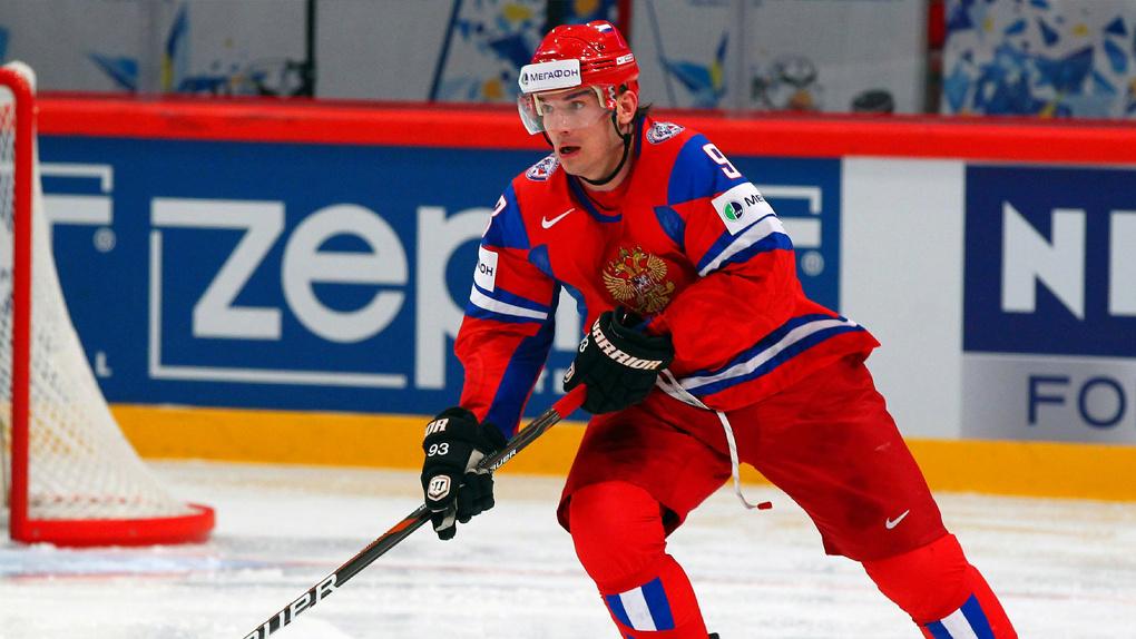 Двукратный чемпион мира по хоккею приедет на просмотр в ХК «Тамбов»
