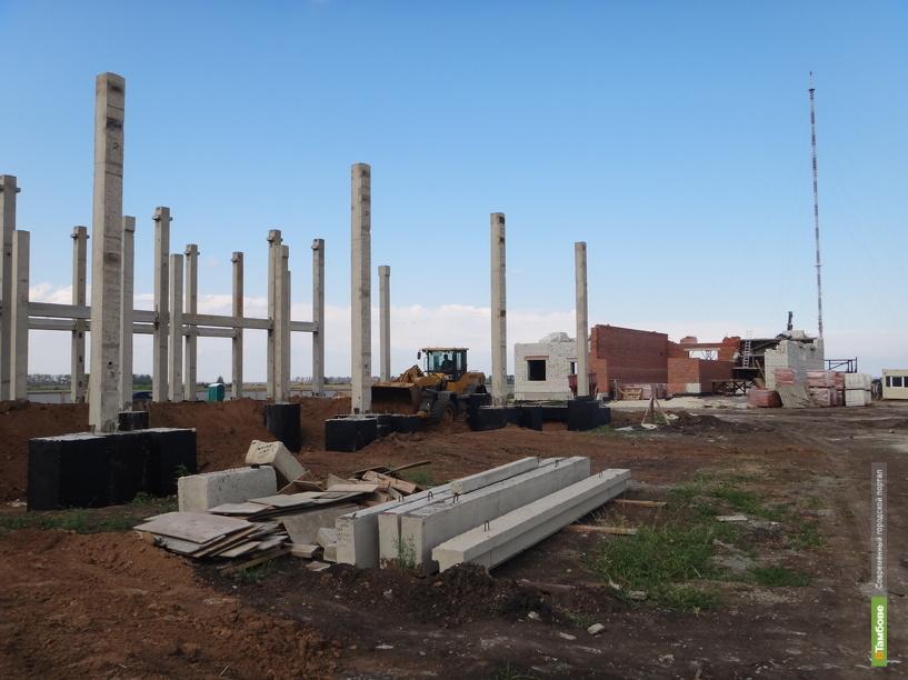 В микрорайоне «Майский» планируют построить две школы и пять детсадов