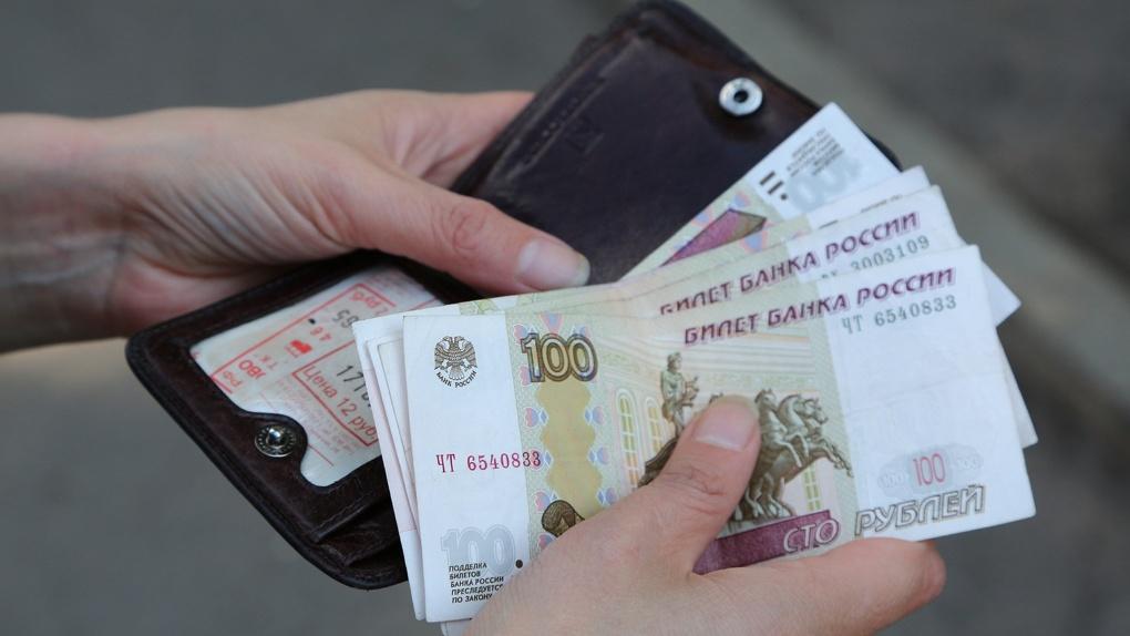 С повышением вас: с 1 мая в России вырос МРОТ