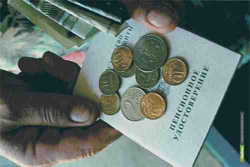 Пенсионный фонд выплатил тамбовчанам 9 миллионов «мёртвых денег»