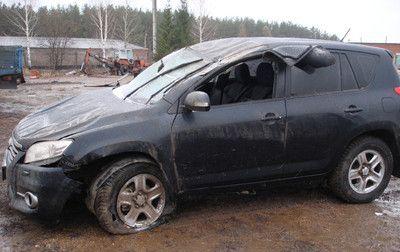 Внедорожник под Тамбовом сбил 10-летнюю девочку