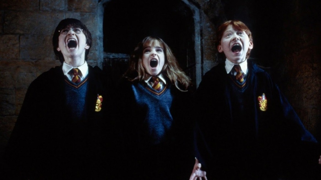 Книга «Гарри Поттер и Философский камень» продана на аукционе за 74 тысячи долларов