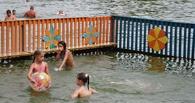 Тамбовских детей и подростков научат плавать