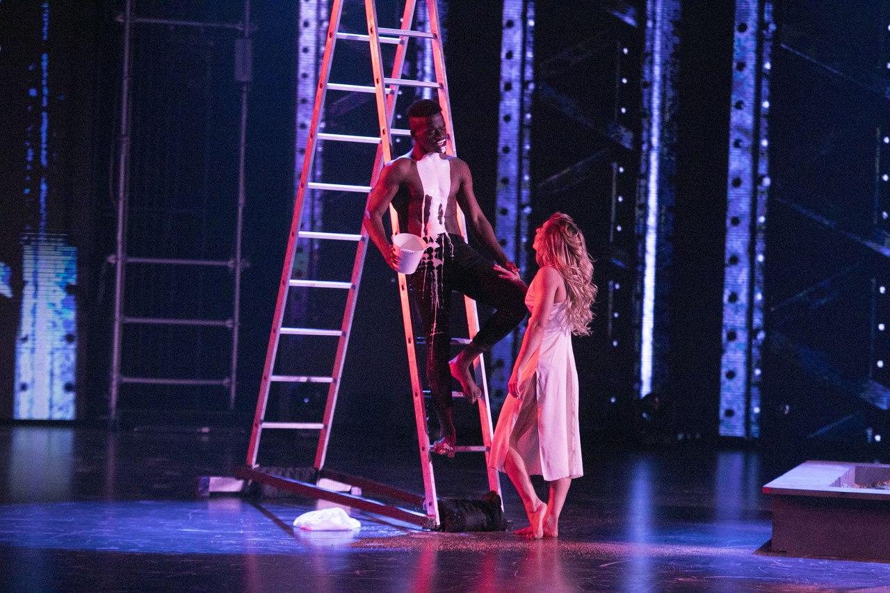 Скачать mp3 танцы на тнт