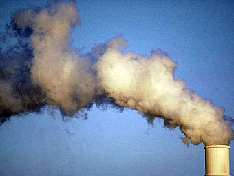 Тамбовский маслозавод загрязняет воздух