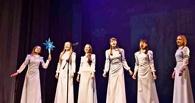 В Мичуринске прошёл детский Рождественский фестиваль