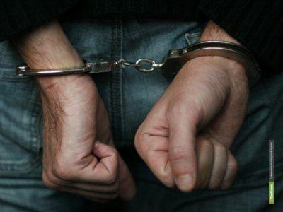 Жителя Саратовской области подозревают в убийстве тамбовчанина