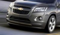 Chevrolet тоже выпустит маленький дешевый кроссовер