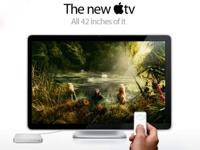 Apple выпустит свой первый телевизор
