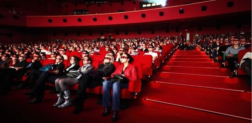Минкульт РФ планирует увеличить долю российского кино в прокате