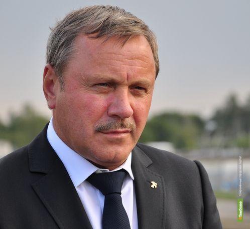 Александр Бобров заработал «отлично» у экспертов