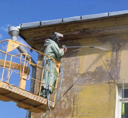 На Тамбовщине капремонт закончился в 30 многоэтажках