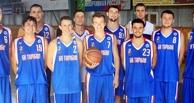 В «Антее» пройдёт финал чемпионата России по баскетболу