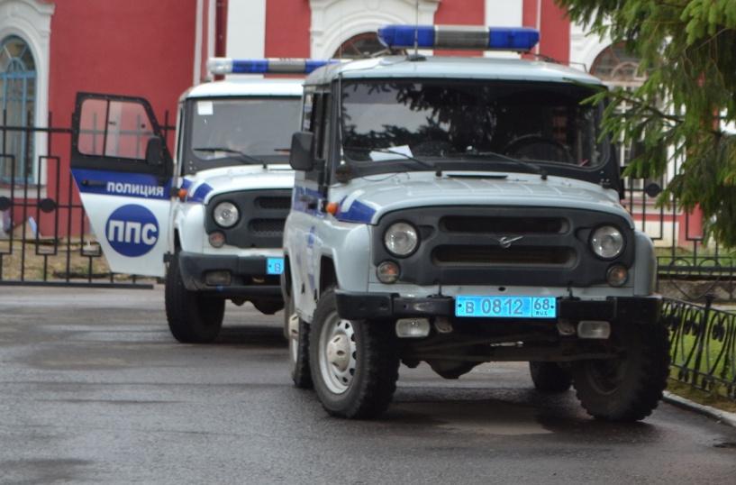 Котовского пенсионера задержали с наркотиками