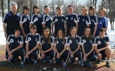 Женская команда «Академии футбола» ждёт в гости соперников из Смоленска