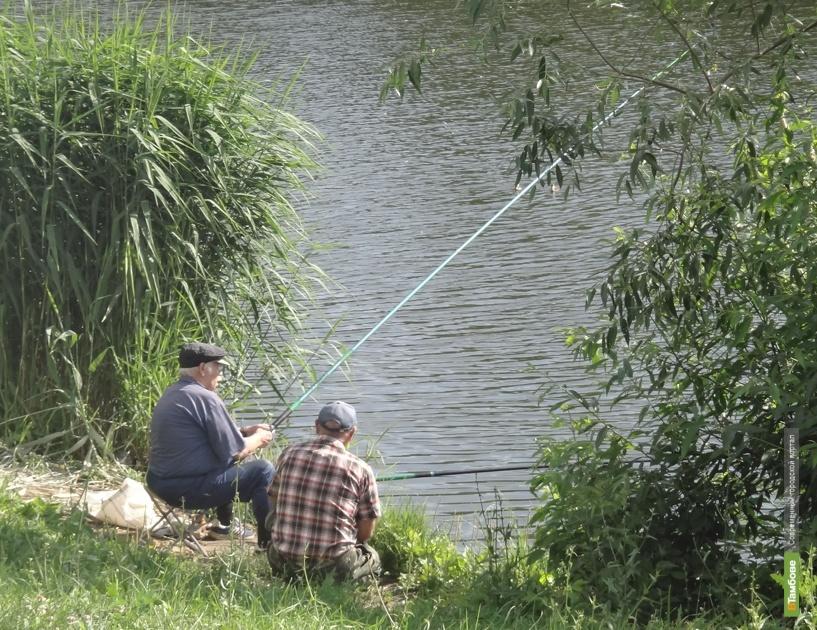 Тамбовские рыболовы посоревнуются в фестивале «Осенний воблер»