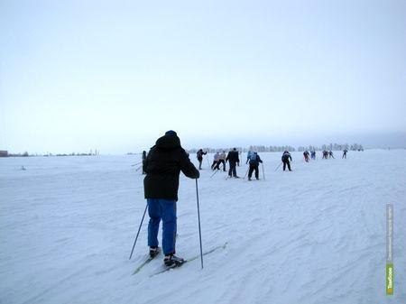 Лыжник-ветеран из Тамбова «докатился» до чемпионства