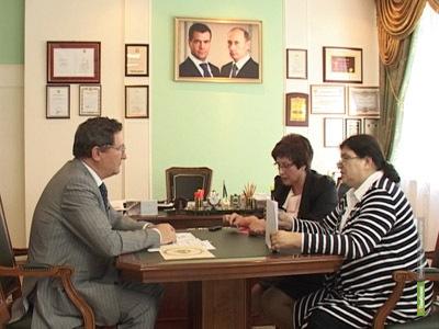 Губернатор пообещал тамбовским бюджетникам повышение зарплаты
