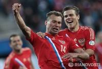 Сборная России по футболу ожидаемо обыграла Израиль